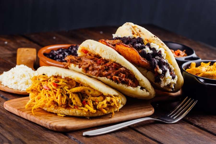 From Brazil to Colombia – The Best Food Of South America
