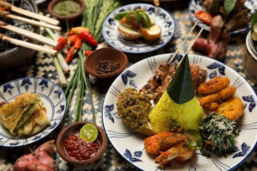 Bali food
