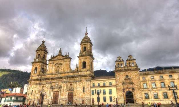 Bogota Travel Guide For Nomad Girls