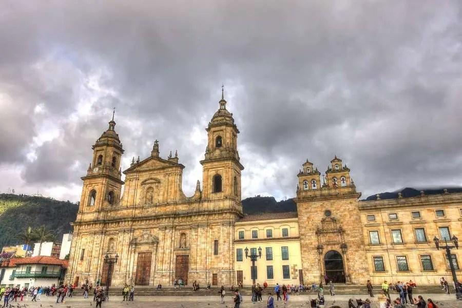 Bogota Travel Guide For Nomad Girls