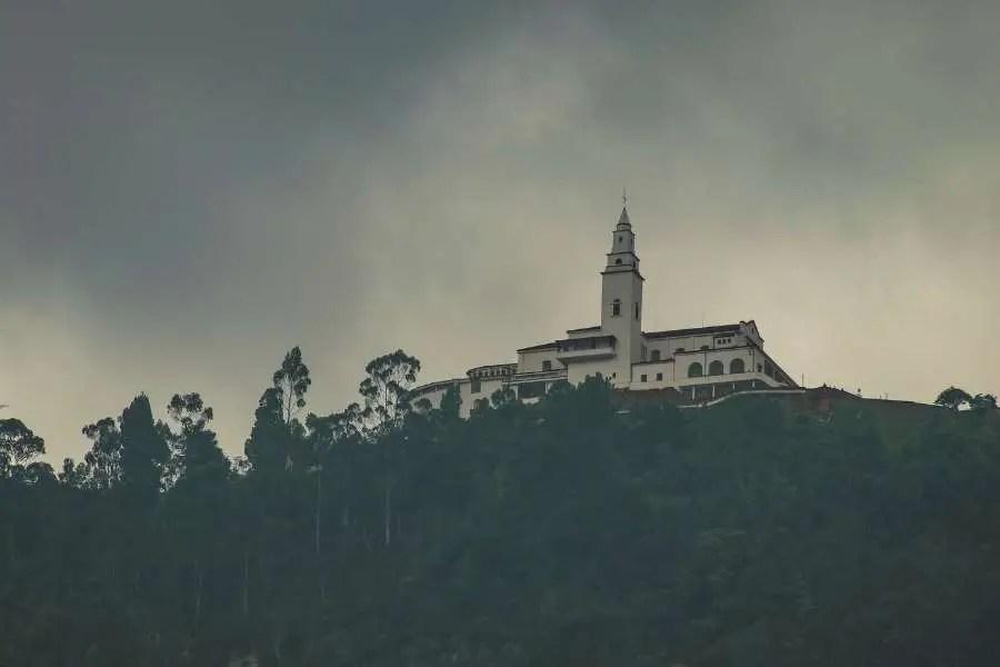 Bogota montserrat