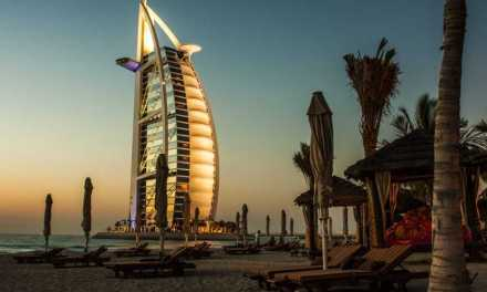 What to Do – 6 Month Business Travel to Dubai