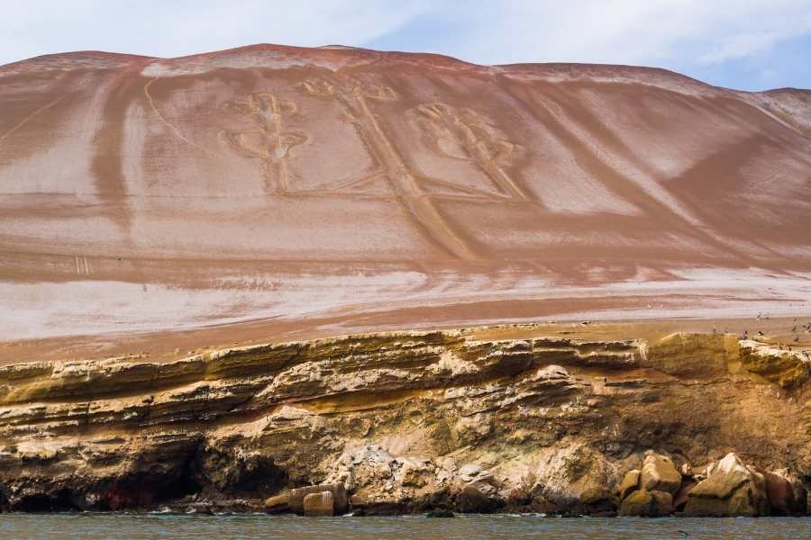 Ica, Paracas and the Nazca Lines
