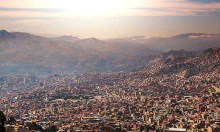 La Paz Bolivia Travel Guide For Nomad Girls