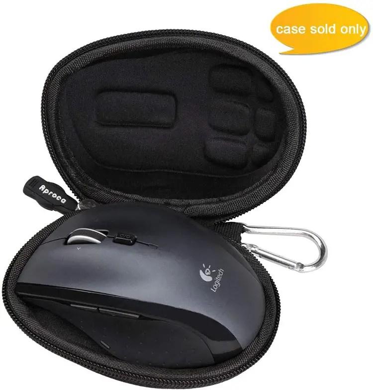 Logitech Marathon Mouse, M705