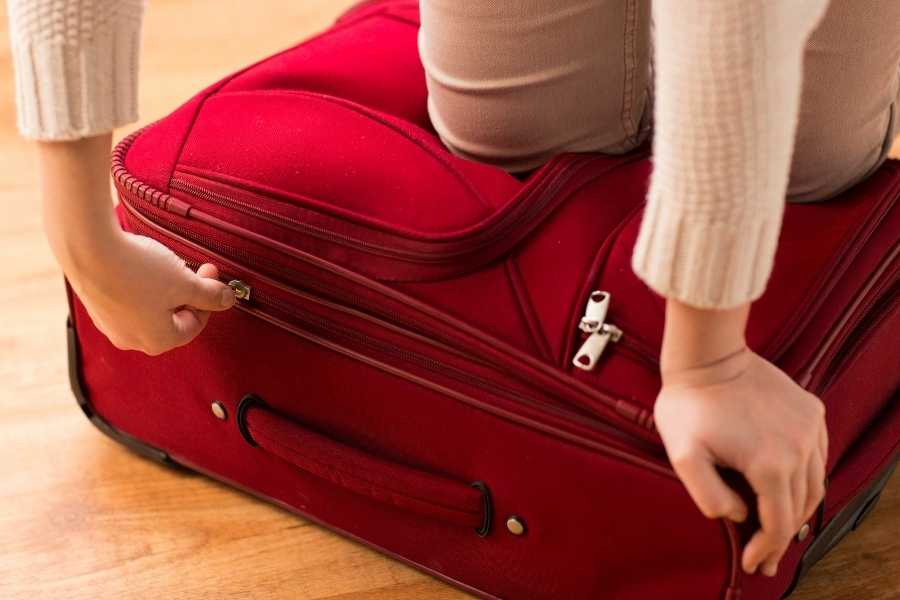 Packing Cubes – How To Fit Everything Into Your Case