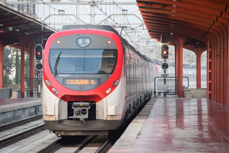 Rail Travel Tips in Spain