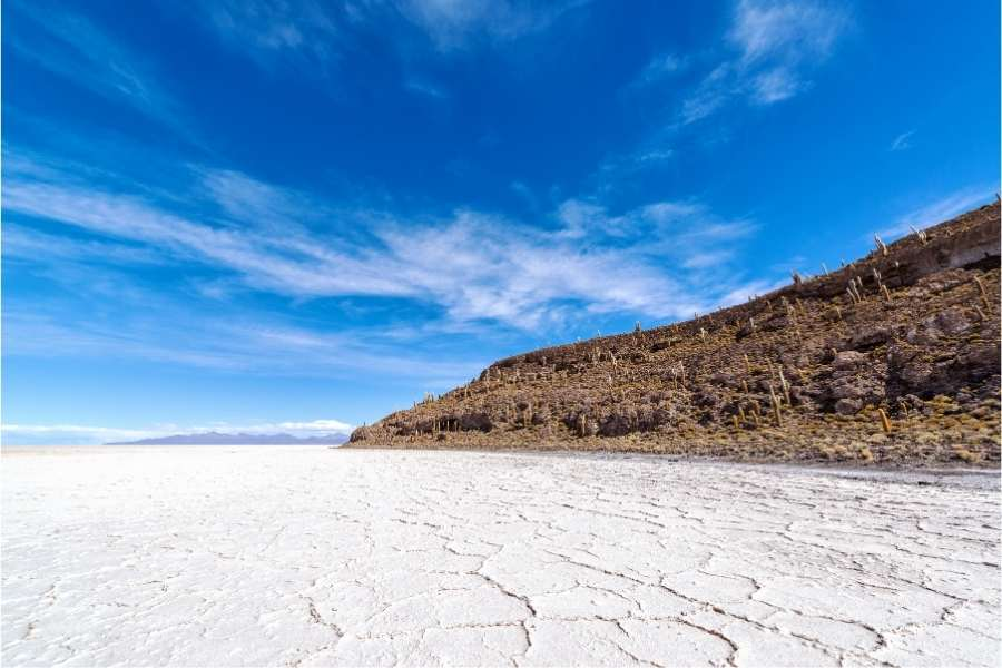 Top 6 Places to Visit in Bolivia