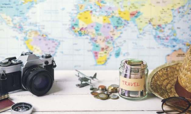 6 Ways to Raise Extra Funds for Travelling