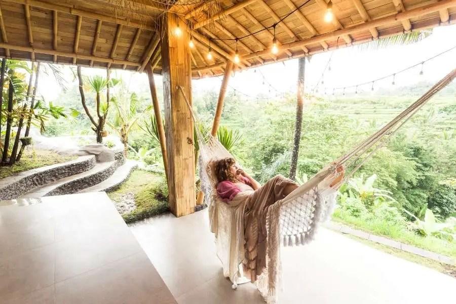 Bali Digital Nomad