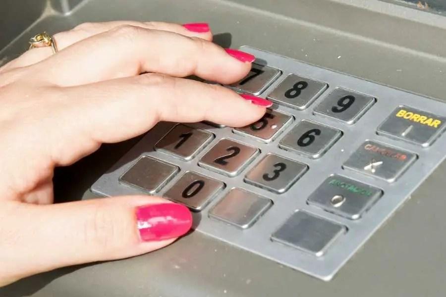 Brazil ATM