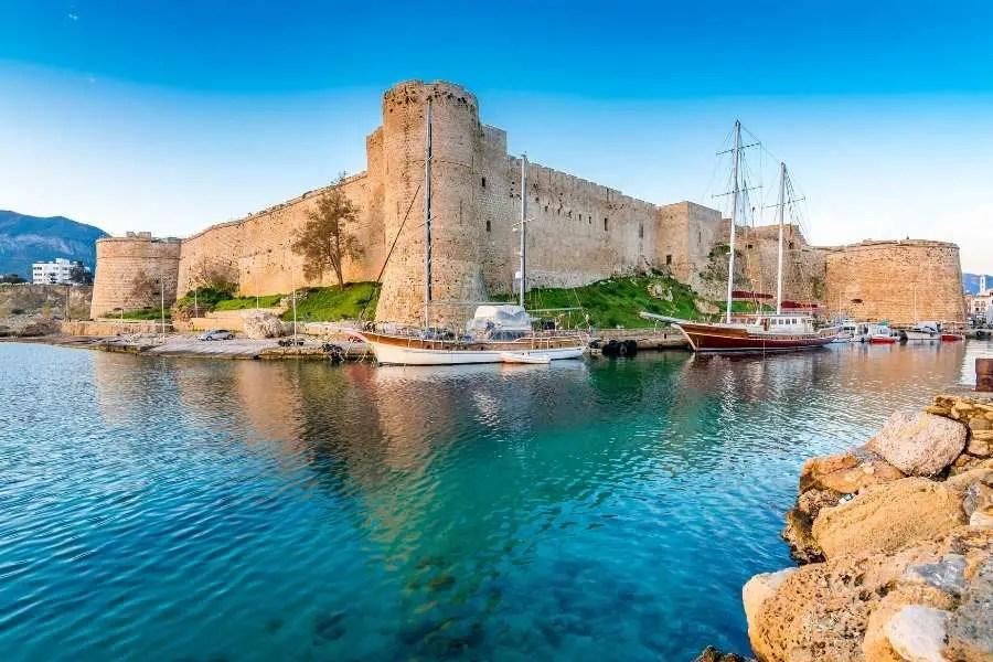 Warmest Year-Round Destinations - Cyprus