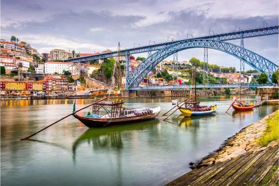 Portugal Digital Nomad