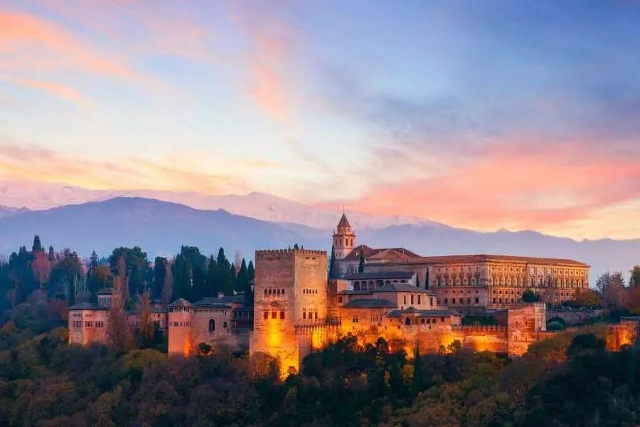 Spain Digital Nomad