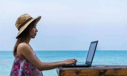 The Check List For Digital Nomads