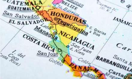How Not To Break The Law In Central America