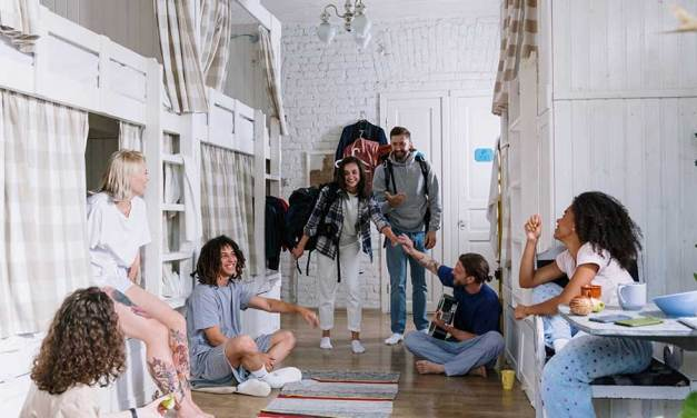 European Travel – The Pros and Cons of Hostels