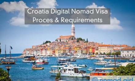 How To Get TheCroatia Digital Nomad Visa? – In 9 Answers