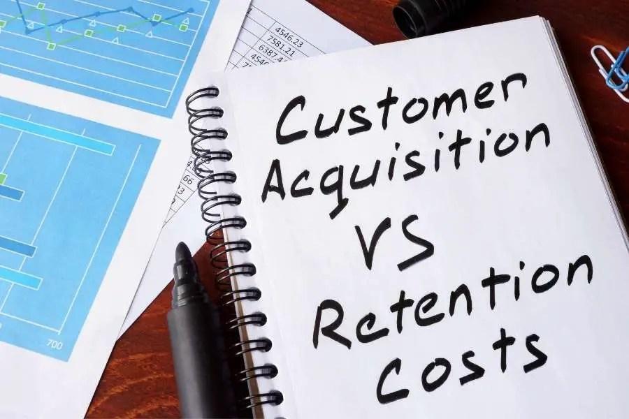 Freedom Mathematics – Lifetime Customer Value & Cost of Customer Acquisition