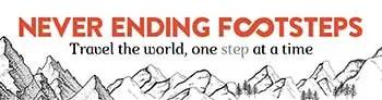 Digital Nomad resources - Never Ending Footsteps