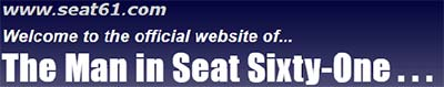 Digital Nomad Resources - seat61
