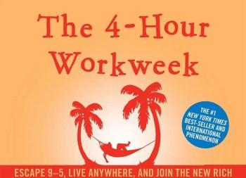 Digital Nomad resources - The 4 hour work week