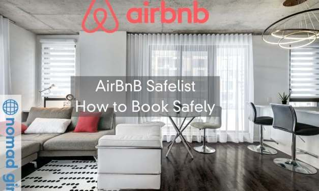 AirBnB Safelist – The 8 BEST Ways to Safely Book from AirBnB