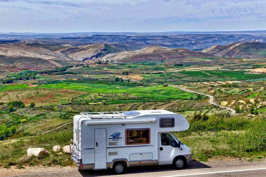 How To Be A Digital Nomad In An RV