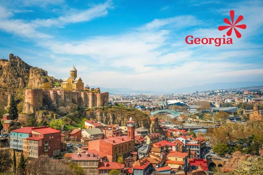 Remote From Georgia - Digital Nomad Visa for Remote Working