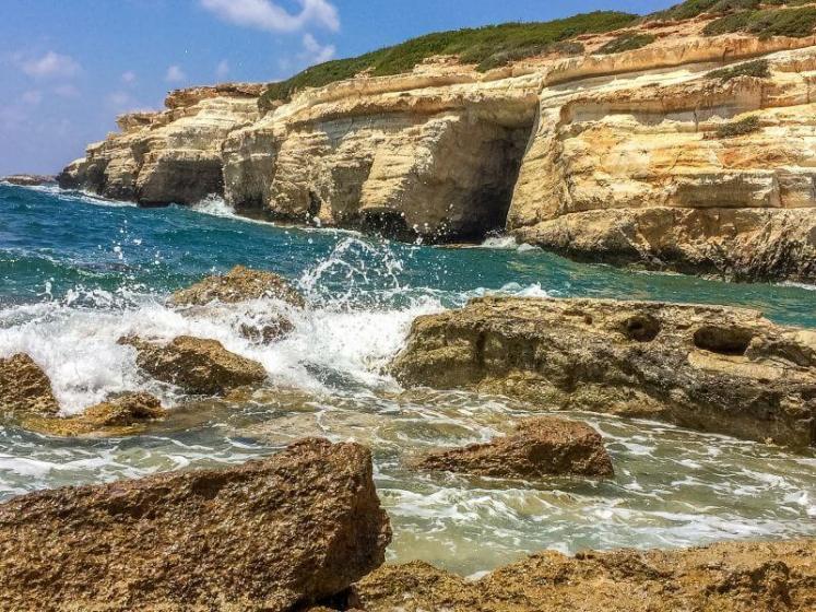 Golf in Cipru
