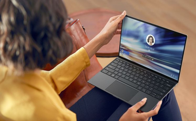 Dell XPS 13″