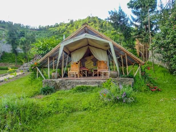 10 Day 15, Inzu Lodge, Gisenyi, Rwanda