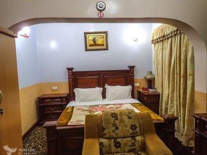 102 Day 155, Beaco Resort, Mbeya, Tanzania