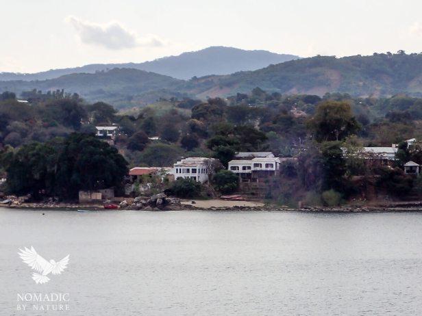 105 Day 162 Aqua Africa, Nkhata Bay, Malawi