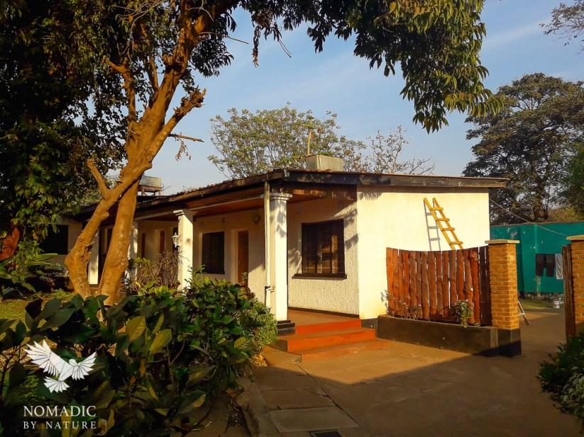 115 Day 177, Annie's Lodge, Area 47, Lilongwe, Malawi