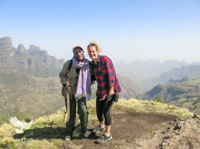 14 Simien Mountains National Park Ethiopia