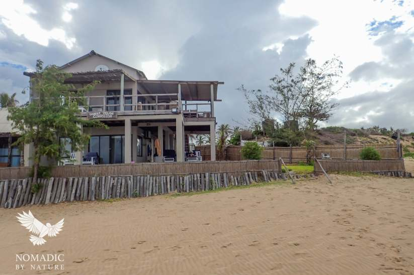 178, Days 313-318, Guest House Corasiida, Tofo Beach, Mozambique
