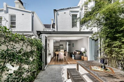 190, Days 347-357, Jenny's House, Sydney, Australia