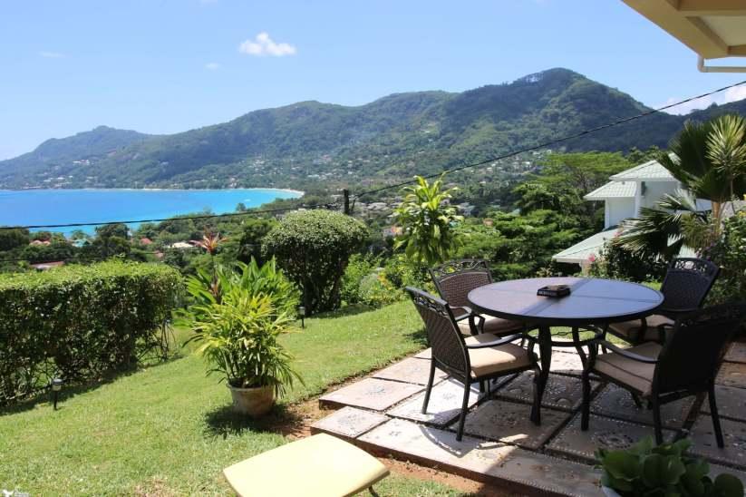 20 Day 35-36, Beauvallon, Mahe, Seychelles