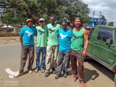20 Nanyuki, Kenya