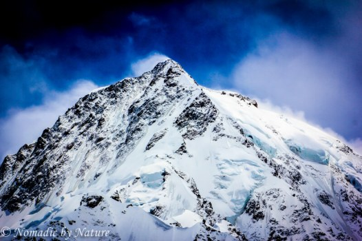 The Peak of Nanga Parbat