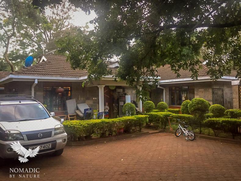 208, Days 391-399, The Flinners, Nairobi, Kenya