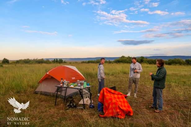 210, Day 401, Mara Triangle, Maasai Mara National Reserve, Kenya