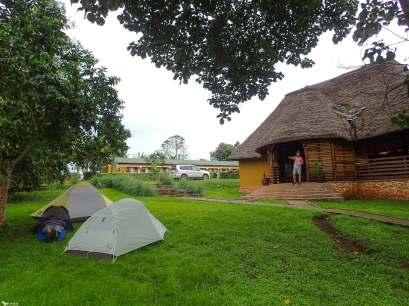 25 Day 48 Kibale Forest Cottages, Kibale National Park, Uganda