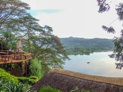 27 Day 55, Nile River Explorers, Jinja, Uganda
