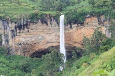 28 Day 56, Moses Camp, Sipi Falls, Uganda