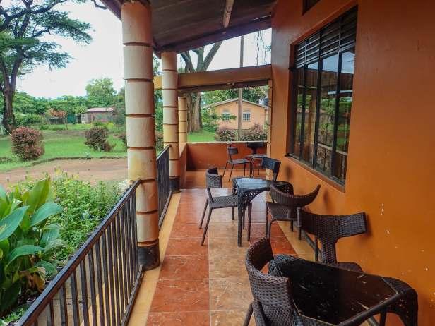 32 Days 61-62, Tita's Palace, Moroto, Karamoja, Uganda