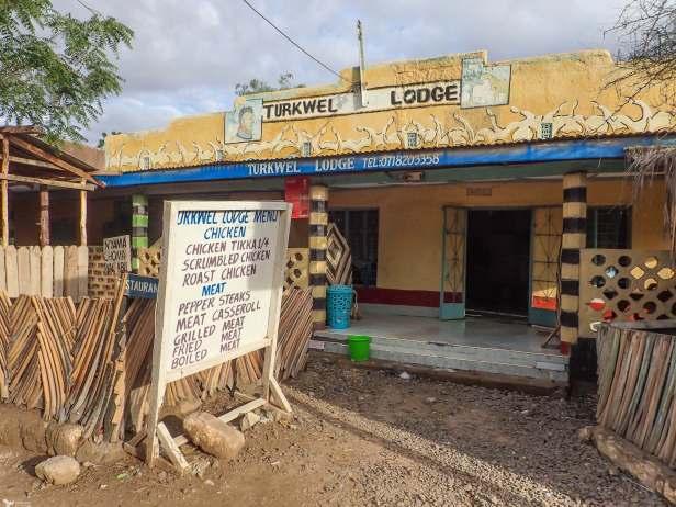 33 Day 63, Turkwel Lodge, Lodwar, Kenya
