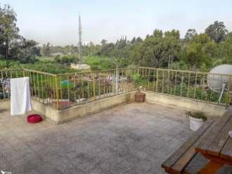 58 Day 91, Mr. Martin's Cozy Place, Addis Ababa, Ethiopia