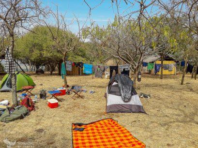 90 Day 140, Panorama Campsite, Mto wa Mbu, Tanzania